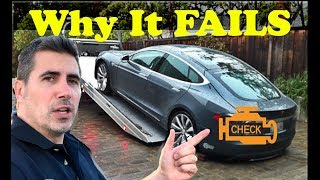 Why Luxury Cars Are Made To Be Unreliable!