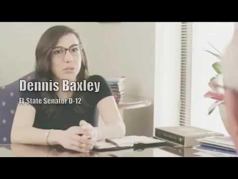 Dennis Baxley Compares Killing Powers