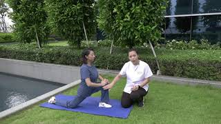 How to Relieve Lower Back Pressure  Acu Point Singapore