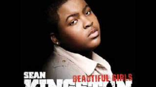 Sean Kingston Beautiful Girls w/ lyrics