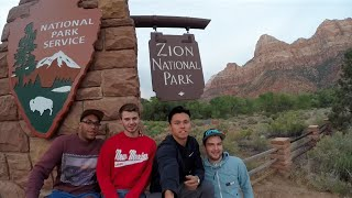 EPIC Zion National Park | GoPro