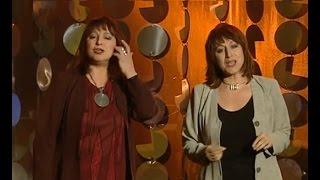 Martha a Tena Elefteriadu: Apopse stis akrojialies (2001)