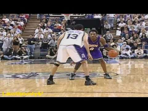 2000-01 Los Angeles Lakers Championship Season Part 2/4