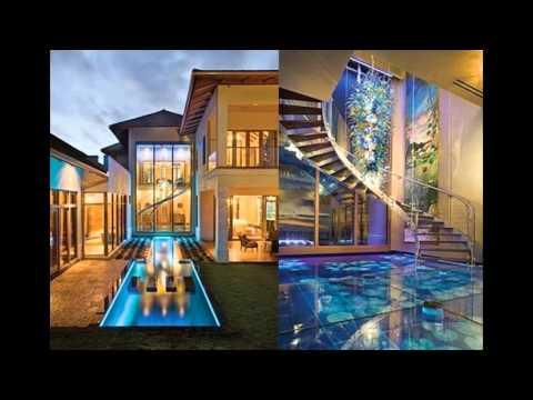 les plus belle maison du monde