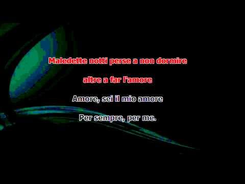 Il Volo  Grande Amore Base Karaoke mp3