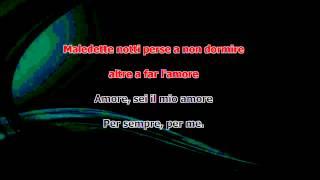Il Volo - Grande Amore (Base Karaoke mp3)