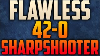 Balls Deep Flawless 42-0 Sharpshooter - Dangerous Sports