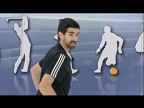 +Deporte en casa . Core  con Ivan  Panero 04-05-2020