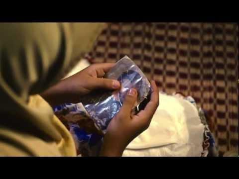 (Video Clip) LAGU IBU - Rafly versi orkestra Ost Hafalan Shalat Delisa