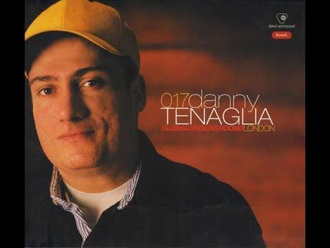 Danny Tenaglia - Global Underground 017 (London) CD2 (2000)