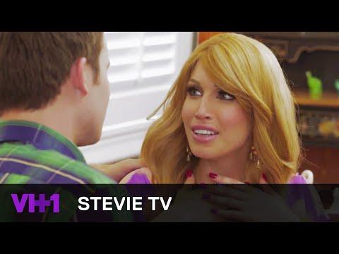 Stevie TV + The Cheater + VH1