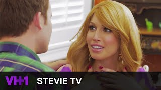 Stevie TV + The Cheater + VH1
