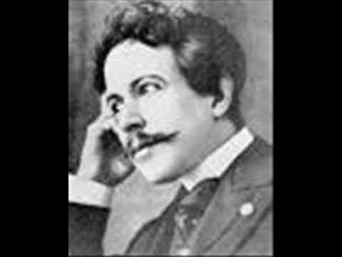 Jos Vianna Da Motta Symphony In A Major Op 13 Patria