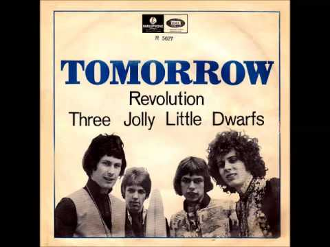 Tomorrow - Revolution