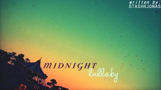 29.) Midnight Lullaby.