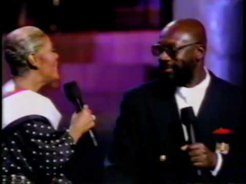 Dionne Warwick & Isaac Hayes - Deja Vu (1990)