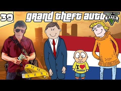 Wat zijn de nadelen van het langste volk zijn? - Grand Theft Auto V (GTA5) #39 thumbnail