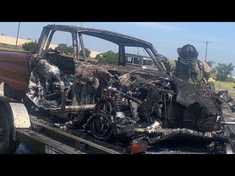 Murder Novas Dads Car Burns to the Ground – Street Race Talk Episode 187
