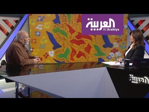 الروائي بن جلون: لا أحتقر الحضارة العربية  - نشر قبل 2 ساعة