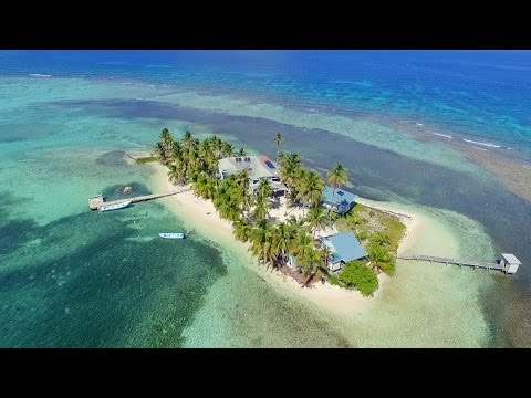8 days in Belize - Coco Plum Resort - Most Romantic Island