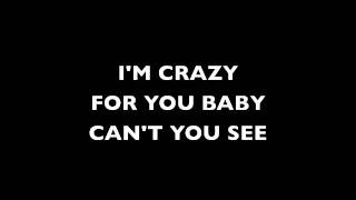 Royal Bliss - Crazy (lyrics)
