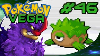 Pokémon Vega (English) ∙ Episode #46 : Under the Undersea