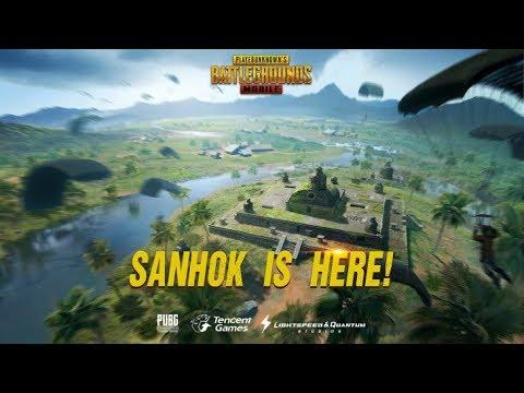 🔴pubg-mobile-sanhok-[live-gameplay]