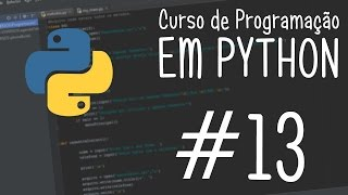 Curso de Programação em Python - Aula 13 Estrutura de Repetição For Encadeado - Tabuada