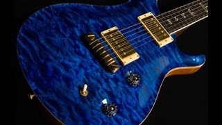 Prs Guitars 25th Anniversary Modern Eagle Ii • Sn: 10169136