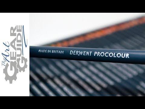Derwent ProColour Review