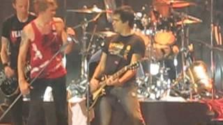 DIE TOTEN HOSEN - DONDE LAS AGUILAS (ATTAQUE 77) Live in Argentina 15-09-2012 20th/30th Anniversary
