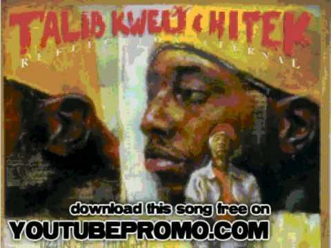 talib kweli & hi tek - Ghetto Afterlife (Feat. Kool  - Refle mp3