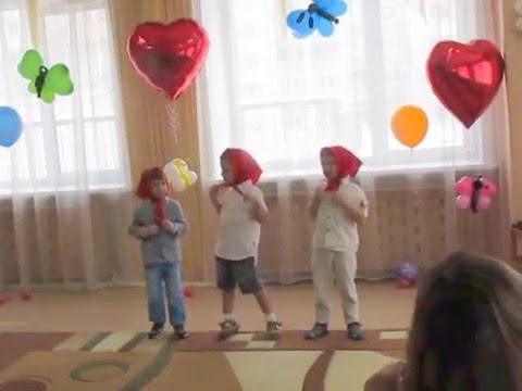 Лучшие частушки для детей Bebilv