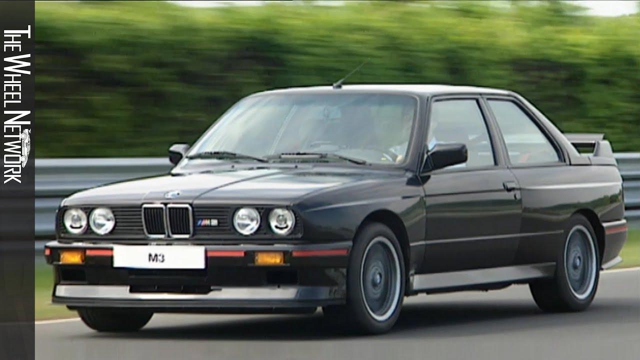 1986 Bmw M3 E30 Youtube