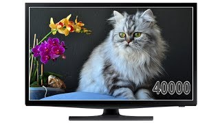 Почему Телевизор опасен для Здоровья!