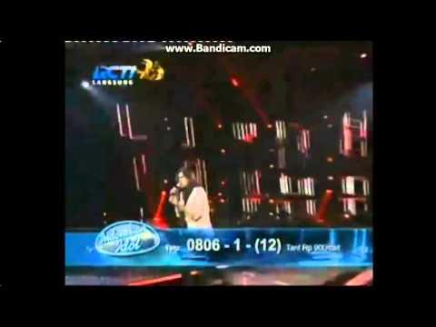 VIRZHA   Human   The Killers Cover    Indonesian Idol 2014  Spektakuler Show 1   YouTube