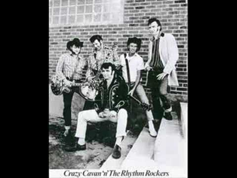 Crazy Cavan & The Rhythm Rockers-Who