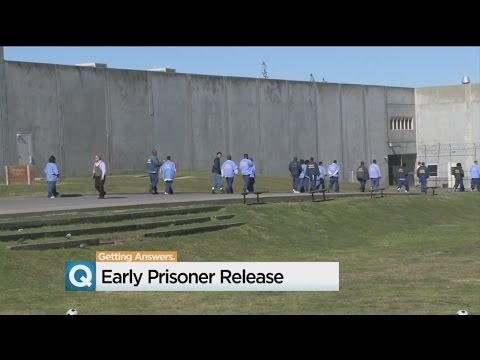 Sacramento, Yolo Counties Publicizing Names Of Early Release Prisoners