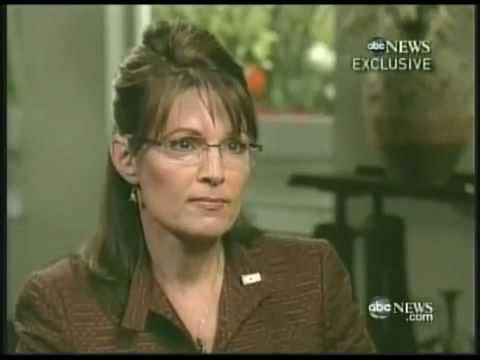 Sarah Palin How Dumb