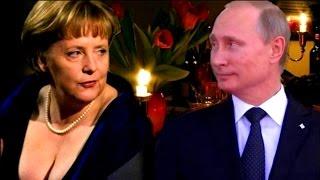 РЕАКЦИЯ МЕРКЕЛЬ НА АНЕКДОТ ПУТИНА ВОШЛА В ИСТОРИЮ(РЕАКЦИЯ МЕРКЕЛЬ НА АНЕКДОТ ПУТИНА ВОШЛА В ИСТОРИЮ REACTION Merkel Putin Joke went down in history АНЕКДОТ ПУТИНА ПРО СЕКС ..., 2014-11-02T14:26:06.000Z)