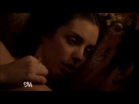 Reign 2x17  Mary and Louis