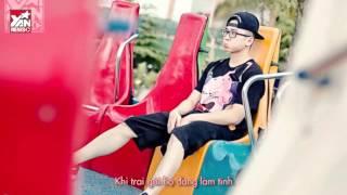 Ế karik   Ế - Karik ft. Windy Quyên - FULL HD - tình ca FA [Lyric MV - HD 720p]