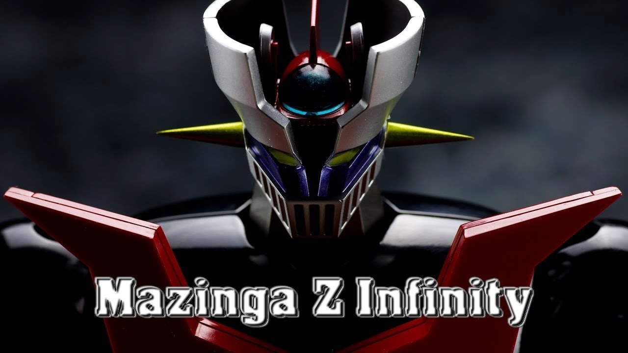 Infinity Sign Wallpaper Hd Mazinga Z Infinity 2017 2018 Tutti I Trailers Hd Youtube
