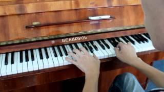 Сумерки, Хатико (piano covers)