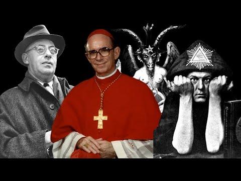 Cardinal Bernardin Cover Up, Aleister Crowley, SexMagick, and Saul Alinsky