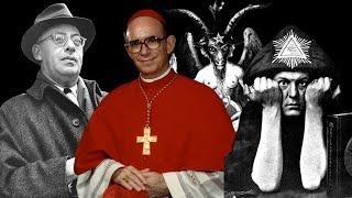 Download Cardinal Bernardin Cover Up, Aleister Crowley, SexMagick, and Saul Alinsky Mp3