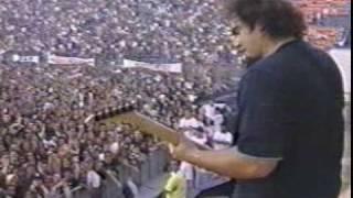 Raimundos - Tora Tora ao vivo (Philips Monsters Of Rock 1996)