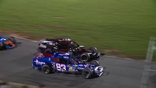 Bowman Gray Racing - FOX8 100