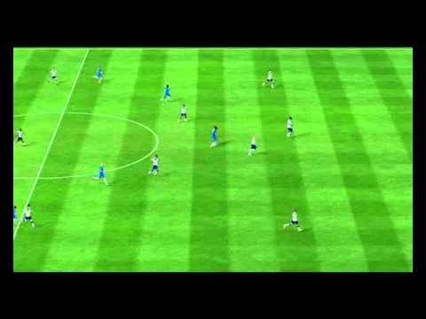 Fifa 2011 - Drogba's wonder goal