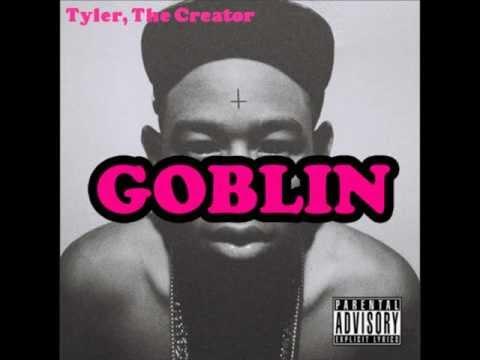 Tyler, The Creator - AU79 - Goblin (HQ) mp3